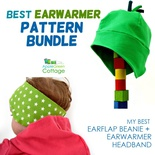 BUNDLE - Best Earwarmer Bundle