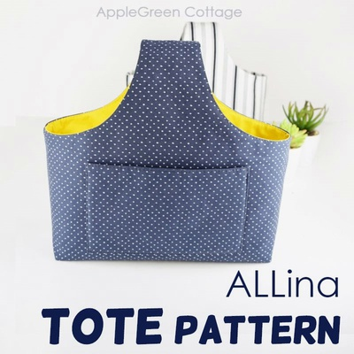 Topselling 3 Sewing Patterns