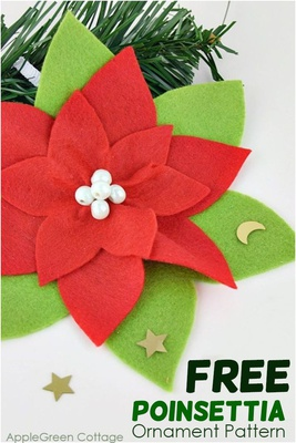 HomemadeHolidays FREE Patterns