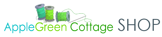 AppleGreen Cottage Shop logo